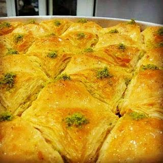حلويات سورية في 6 أكتوبر