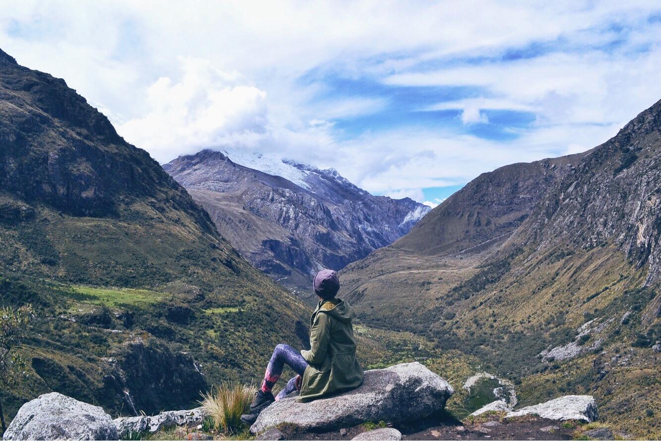 Huaraz, Peru, ejnets.com, Huascarán