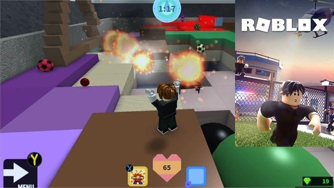 تحميل لعبة Roblox للموبايل والكمبيوتر