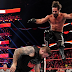 Cobertura: WWE RAW 09/03/20 - Curb Stomp to make Kevin Owens stay on the ground!
