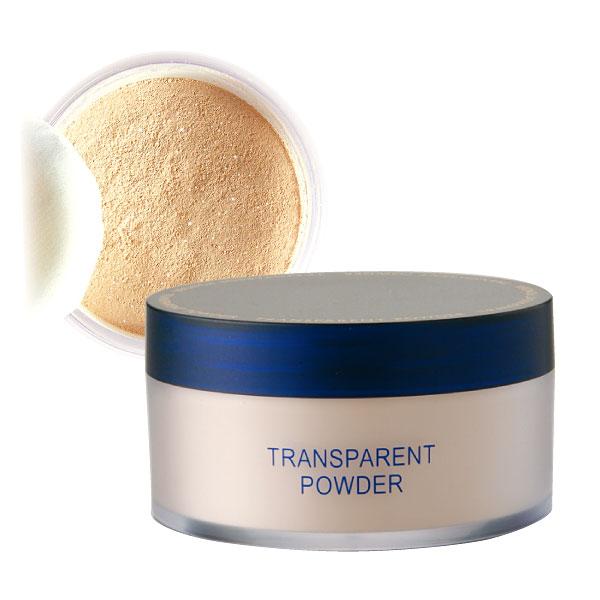 ラシンシア化粧品トランスパラントパウダー