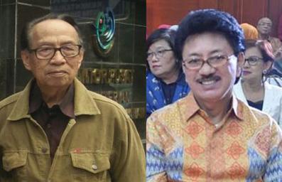 Mantan Gubernur Jambi, Zulkifli Nurdin Terganjal Akta Bodong
