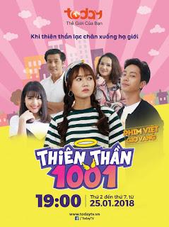 Phim Thiên Thần 1001