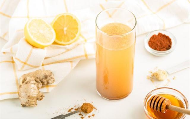 5 loại nước này nàng chăm uống vào buổi sáng sẽ giúp thải độc da, nuôi dưỡng làn da khỏe mạnh