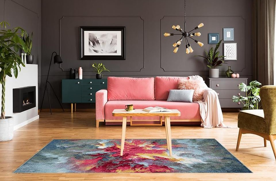 Beautify Your Home With Attractive Rugs