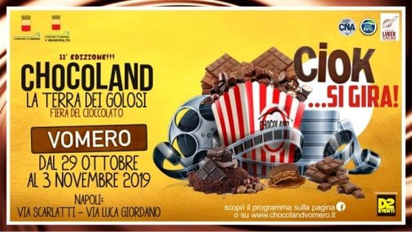 Chocoland Napoli
