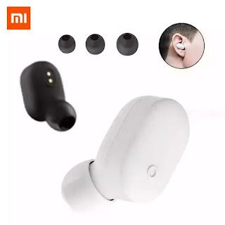 Original XIAOMI Mini Auricular Bluetooth