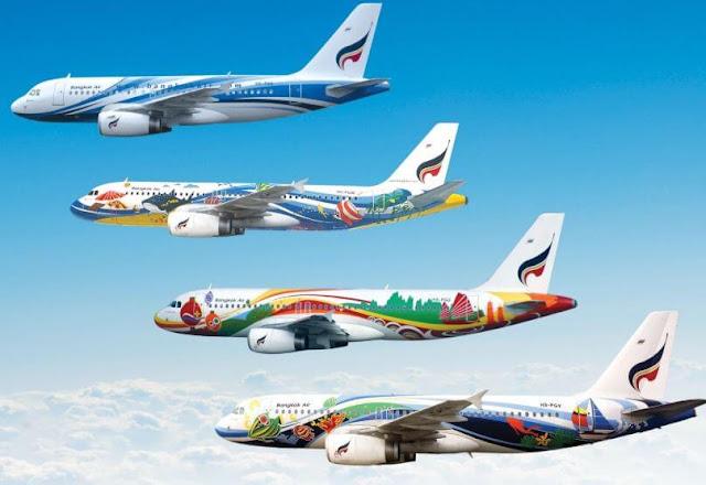 اخطر 10 مطارات في العالم