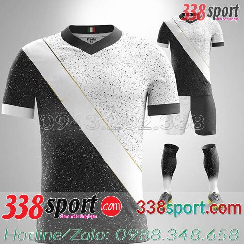 Áo bóng đá tự thiết kế đẹp mã 28