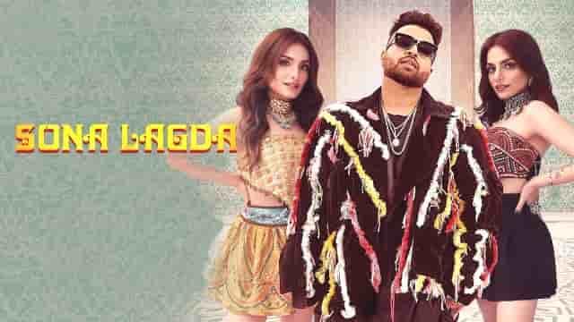 Sona Lagda Lyrics-Sukriti, Prakriti, HvLyRiCs