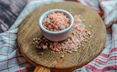 ماهو الملح المر