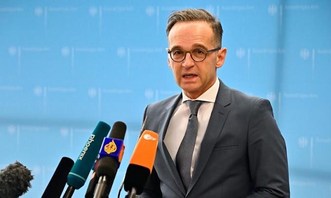 ألمانيا ترد على قرار المغرب: الاتهامات لا تستند إلى أيّ أساس و موقفنا من قضية الصحراء الغربية لن يتغير.