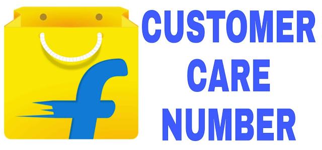 Flipkart Toll Free Number