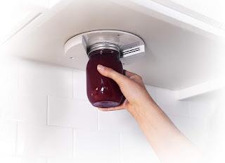 EZ Off Jar Opener For All Jar Sizes