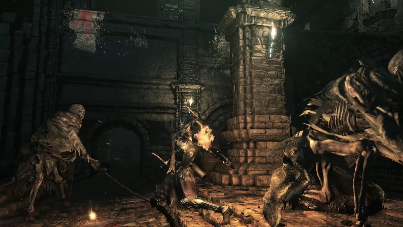 Dark souls skidrow multiplayer crack