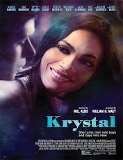 pelicula Krystal