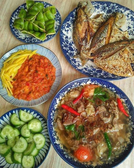 Masakan Kampung