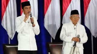 Relawan Jokowi : Indonesia Maju Cuma Mimpi, Ini Dia 7 Alasannya