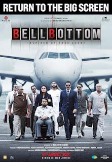 Bell Bottom 2021 Full Movie Download