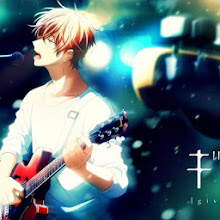 Cuarto vídeo promocional del anime musical Given