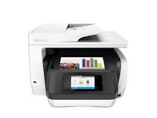 Picture HP OfficeJet Pro 8720 Printer