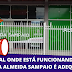 AMARGOSA: ESCOLA ALMEIDA SAMPAIO ESTÁ FUNCIONANDO EM LOCAL INADEQUADO, DIZ PAI DE ALUNO