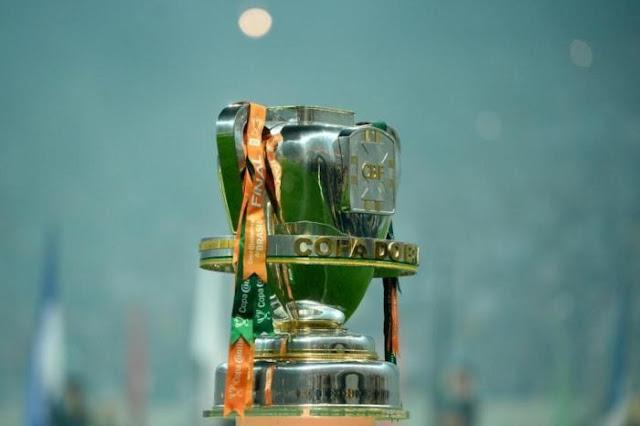 Inter luta pelo segundo título da competição (Reprodução)
