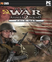 Men of War: Assault Squad 2 – Cold War Torrent (2019) PC GAME Download