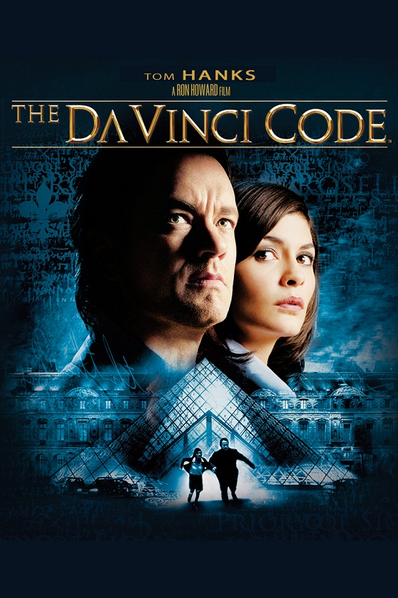 Sinopsis The Da Vinci Code 2006 Naviri Magazine