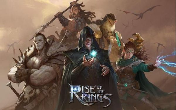 Medieval Games Rise of the Kings