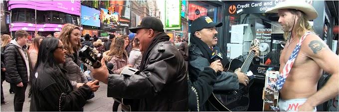 Polanco cierra exitoso proselitismo 2019 con aguinaldos y regalos en consulado, ONU y El Bronx