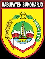Logo Kabupaten Sukoharjo PNG