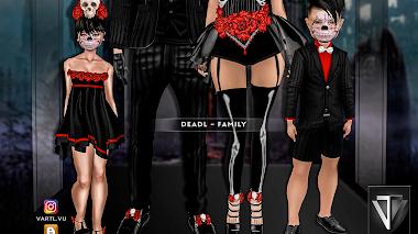 DEADL FAMILY