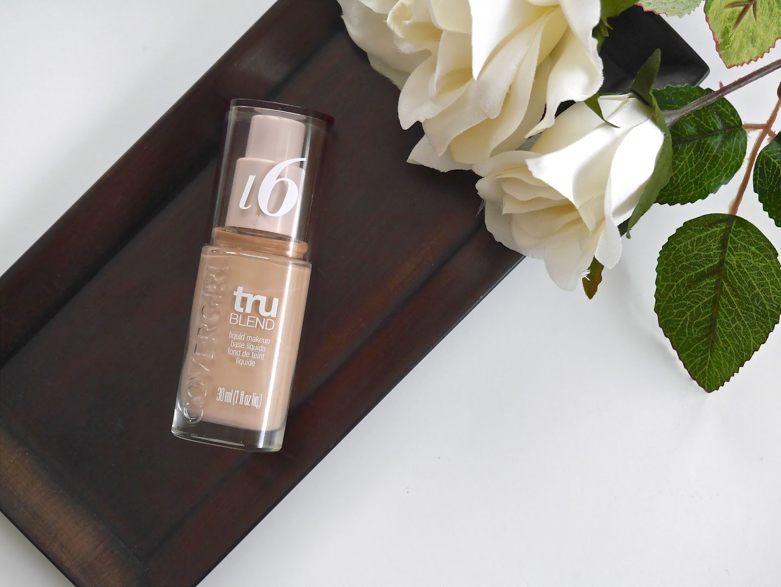 drugstore makeup, CoverGirl, foundation, natural, dewy, glow, drugstore, light coverage