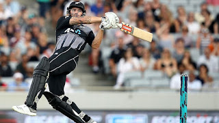 New Zealand vs Sri Lanka Only T20I 2019 Highlights