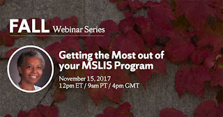 Graphic promotion of Nov. 15, 2017 webinar