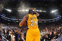 BALONCESTO - El adiós inesperado al eterno Kobe Bryant