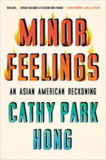 Minor Feelings, Cathy Park Hong