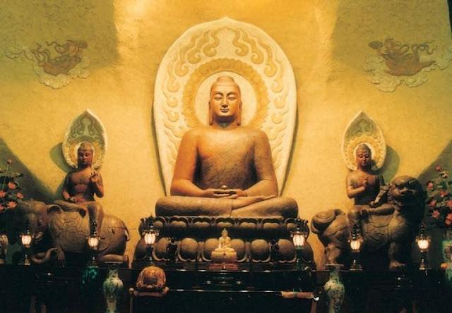 Đạo Phật Nguyên Thủy - Tìm Hiểu Kinh Phật - TRUNG BỘ KINH - Ví dụ con chim cáy