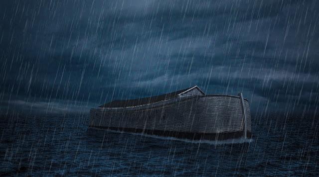 『ノアの方舟』と『バベルの塔』のあらすじを分かり易く解説