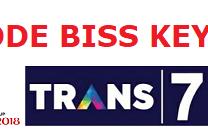 Biss Key Trans7 Terbaru Malam Ini