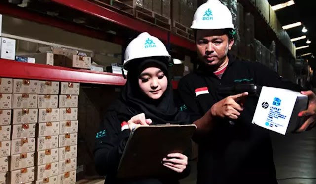 Rekrutmen Karyawan BUMN PT Bhanda Ghara Reksa (BGR Logistics) Persero | Posisi: Account Executive (Penemoatan: Jakarta dan Surabaya)