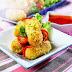 Resep Membuat Kroket Ayam Istimewa Enak & Lezat