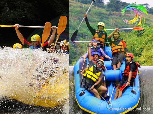 Corporate Outing, Outbound, Dan Gathering di Bogor