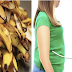 Banana Peel : Natural Remedy For Weight Loss