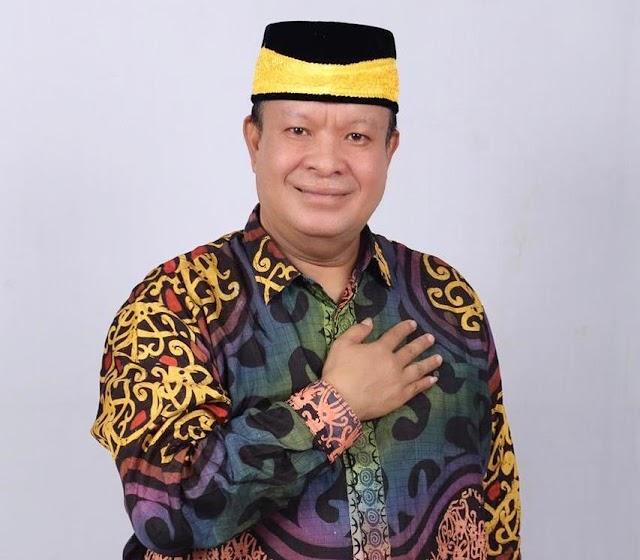 """Ihwan Datu Adam : """"Sinergitas Pemerintah Daerah Sangat Penting Untuk Pembangunan"""""""