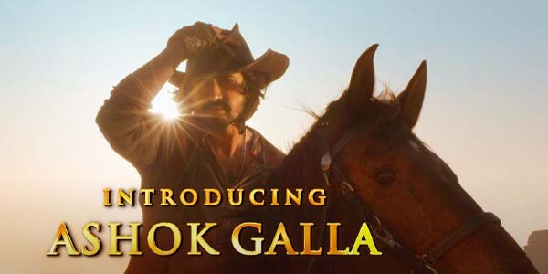 Introducing Ashok galla