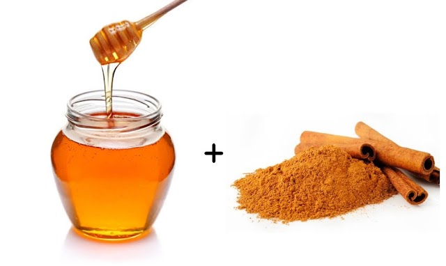How To Prepare Honey And Cinnamon For Domestic Use
