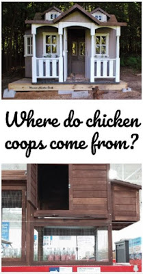 where to buy chicken coops