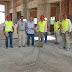 Ηγουμενίτσα: Ξεκίνησε τις εργασίες ο ανάδοχος του έργου «Ολοκλήρωση Κτιρίου Επιβατικού Σταθμού Τ3»